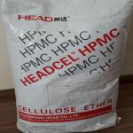 فروش HPMC هد سل و هانست 200 هزار بسیار قدرتمند