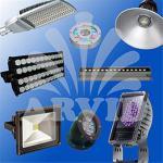 نورپردازی داخلی و نمای ساختمان