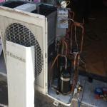 تعمیر انواع کولر آبی و گازی و پکیج در تهران