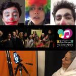 کلاس آنلاین بازیگری زیر نظر هنرمند پیشکسوت  خانم مهوش افشارپناه
