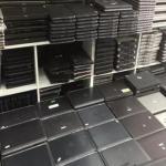 فروش انواع لپ تاپ های استوک اروپا