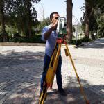 ارائه خدمات مهندسی نقشه برداری در کرج تهران