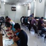 آموزش تعمیرات موبایل و تبلت(نرم افزار-سخت افزار)