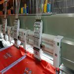 نمایندگی فروش دستگاه های گلدوزی کامپیوتری در آسیا