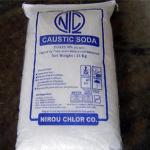 مواد شیمیایی کلر سودپرک کاستیک