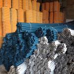 انواع لوله برق pvc ،پلی آمید ، خرطومی ، قوطی کلید و