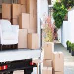بسته بندی لوازم منزل برای اسباب کشی