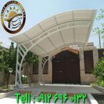 سایه سازان مجری سایبان پارکینگ،تراس،استخر،آلاچیق،پوشش رمپ