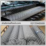 تولید و پخش انواع توری حصاری با بهترین قیمت و کیفیت