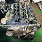 موتور و گیربکس هیوندا ( قطعات استوک و نو )
