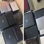 خرید لپ تاپ (خریدار تمامی برندهای و مدلها )