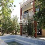 ۲۴۰۰ متر باغ ویلا در شهریار منطقه فردوسیه
