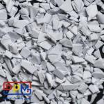 فروش انواع مواد پلیمری گرانولی و آسیابی و صنعتی