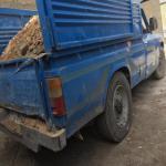 حمل نخاله و تهیه و توزیع مصالح ساختمانی در تمام نقاط