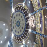 طراحی نمازخانه ، طراحی مسجد ، ساخت نمازخانه و مسجد