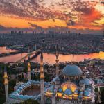 تورهوایی ۷شب استانبول