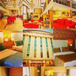 تور ترکیه ( وان ) زمینی اقامت در هتل هالدی (Tap) 4 ستاره