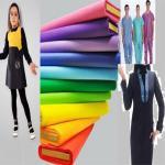 فروش عمده انواع پارچه - پارچه فرم اداری و مدارس