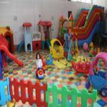 فروش تجهیزات خانه بازی و مهد کودک