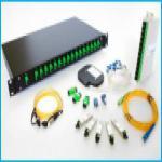 تجهیزات پسیو فیبر نوری، کابل و اکسسوری فیبر نوری
