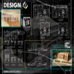 پروژه های دانشجویی معماری