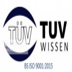 اخذ انواع ایزو از شرکت TUV WISSEN آلمان در 5 روز کاری