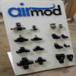اتصالات پنوماتیک ایرمد تایوان Airmod pneumatic