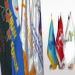 چاپ پرچم رومیزی،تشریفات و اهتزاز 88301683-021