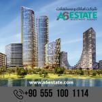 فروش آپارتمان در ترکیه