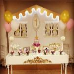 سالن تولد کودک با کلیه امکانات و خدمات مراسم تولد