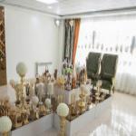دفتر عقد و ازدواج و تشریفات هانی مون