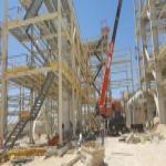 فروش شرکت رتبه 2ابنیه(ساختمانی)-تاسیسات