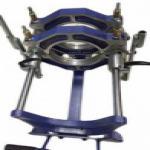 دستگاه جوش پلی اتیلن ۳۱۵ دستی بارینکو
