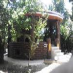 فروش باغچه ۱۴۰۰متری لوکس در شهریار