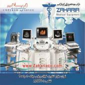 فروش ویژه دستگاه سونوگرافی