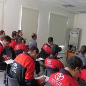 آموزش تعمیر تویوتا - آموزش تعمیر موتور هیوندا و کیا - آموزش تعمیرات بنز و بی ام و