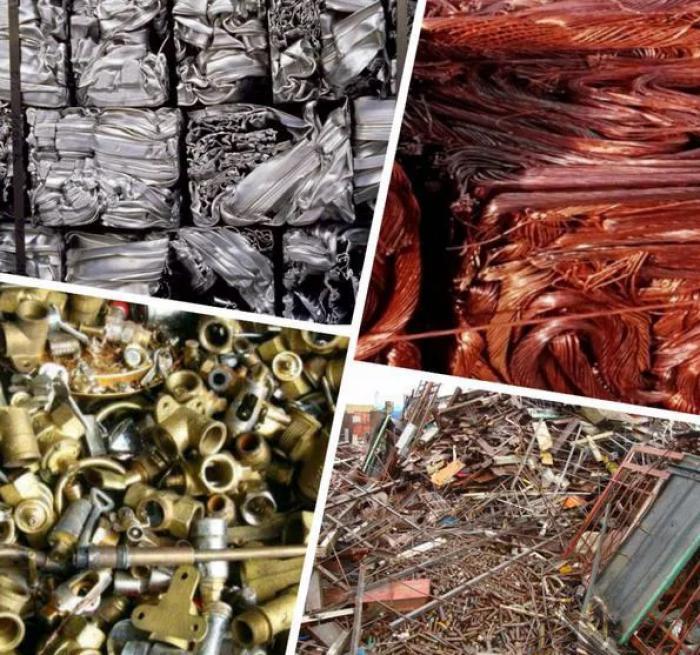 قیمت خرید ضایعات آهن