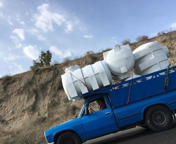 بورس مخزن آب در تهران - بهترین مخزن آب پلی اتیلن - مخزن آب برای باغ - قیمت مخزن پلی اتیلن ۱۰۰۰لیتری - قیمت مخزن آب 500 لیتری
