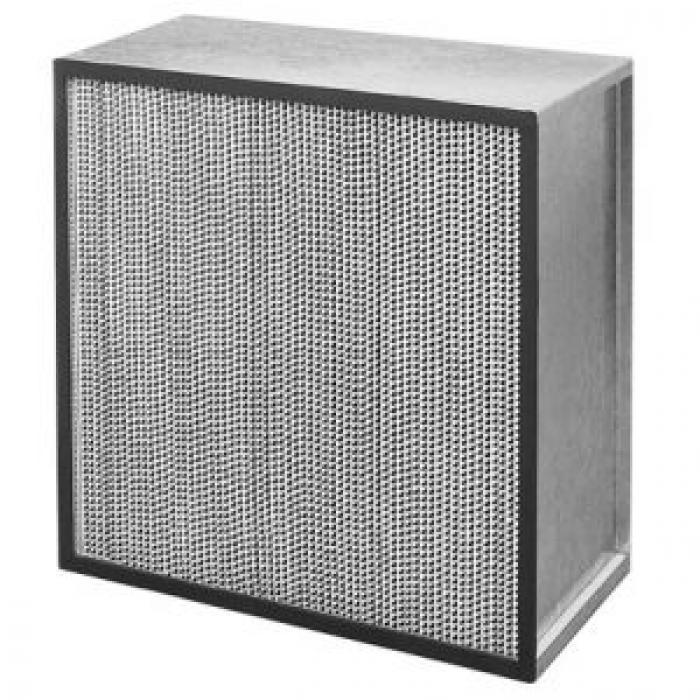 انواع فیلترهای هواساز