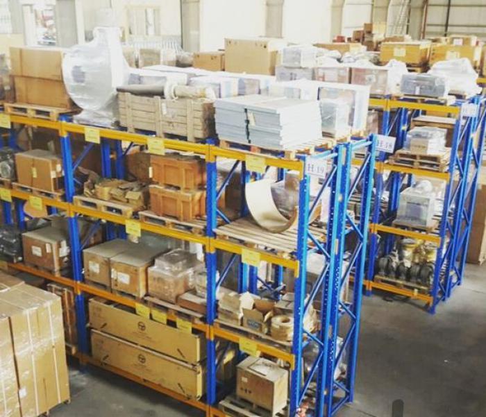 فروش قفسه صنعتی - لیست قیمت قفسه فلزی - لیست قیمت قفسه راک پنل - بازار قفسه فروشگاهی - قفسه فلزی قیمت - قفسه بندی فلزی - قیمت قفسه فلزی انباری