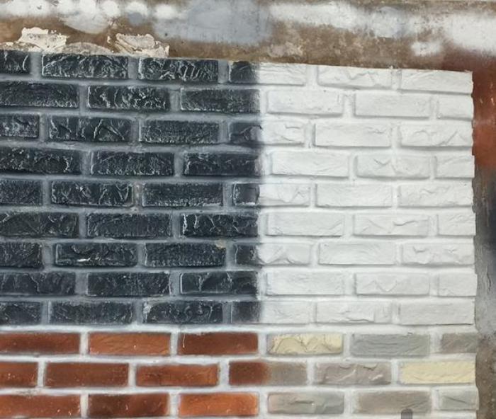 انواع دیوارپوش ارزان قیمت - اندازه دیوارپوش پی وی سی - انواع دیوارپوش سنگی - قیمت دیوارپوش پی وی سی آذران پلاستیک - دیوارپوش سه بعدی