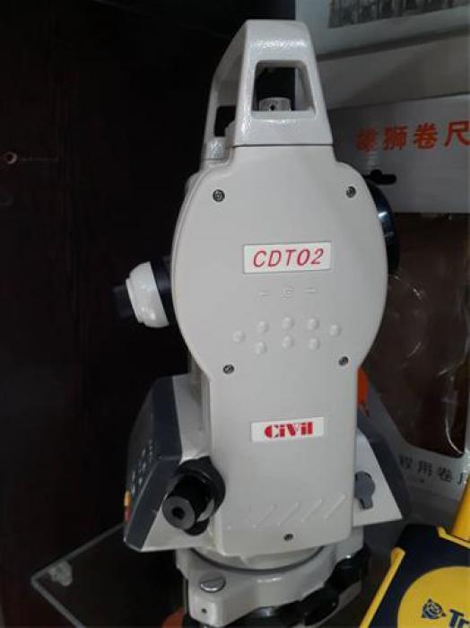 دوربین تئودولیت CIVIL