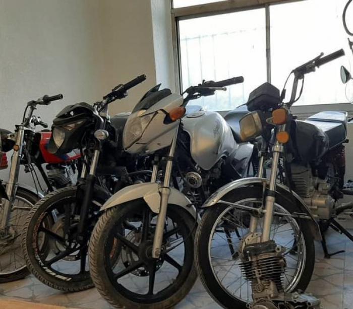 آموزش صفر تا صد تعمیر موتور سیکلت - آموزش تعمیرات موتور سیکلت 125 - آموزش تعمیر موتور سیکلت اصفهان - آموزش تعمیر موتور سیکلت آپاچی