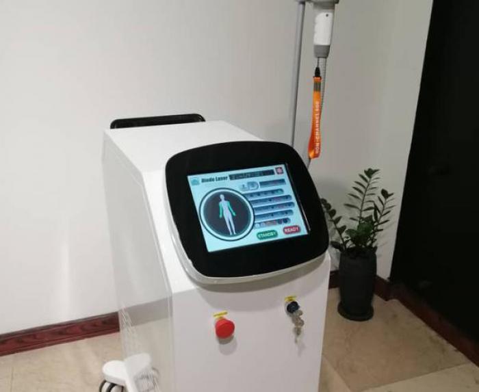 فروش دستگاه لیزرپلاتینیوم الکس ودایود وندوراپلاس
