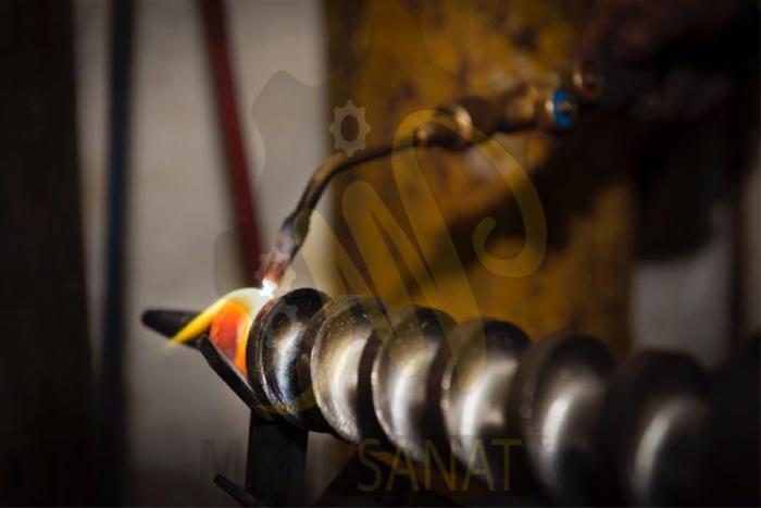 سازنده خط تولید دستگاه ذغال فشرده