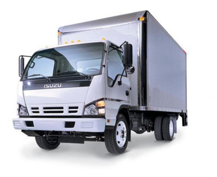 انجام خدمات حمل و نقل زمینی ، حمل اثاثیه ، وانت