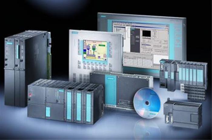 خدمات الکترونیک ، شبکه های صنعتی ، تلفن تحت شبکه