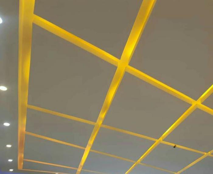 نصب کناف تایل دامپا نصاب کناف و تایل تخصصی