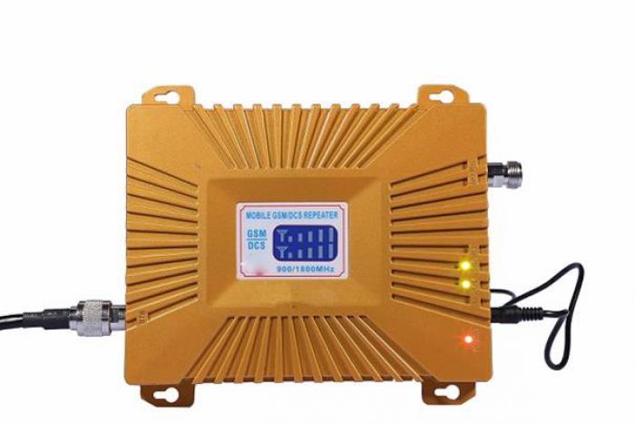 تقویت آنتن موبایل سه باند (فول باند)