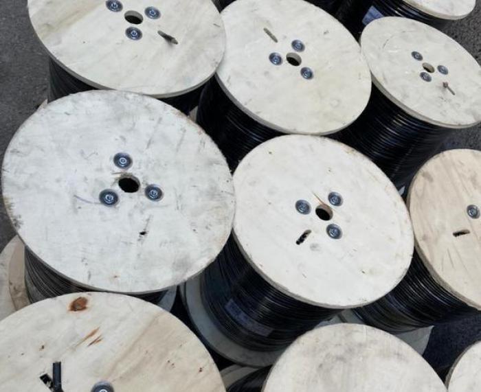 قیمت کابل شبکه ایرانی - قیمت کابل شبکه 20 متری - قیمت کابل شبکه 100 متری